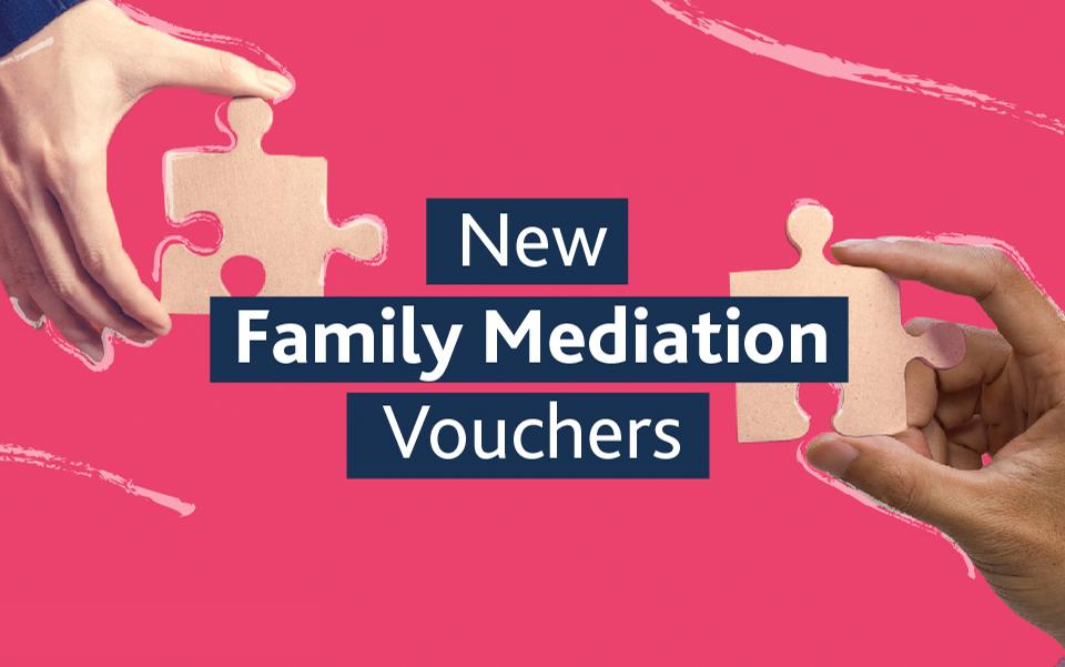 £500 Mediation Voucher