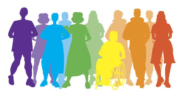Inclusive LGBTQ+
